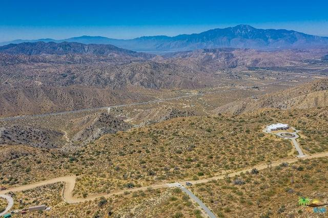 0 Ridge, Yucca Valley, CA 92284 (#19486612PS) :: Abola Real Estate Group