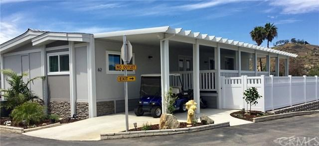 4650 Dulin Rd #62, Fallbrook, CA 28028 (#SW19165389) :: Allison James Estates and Homes