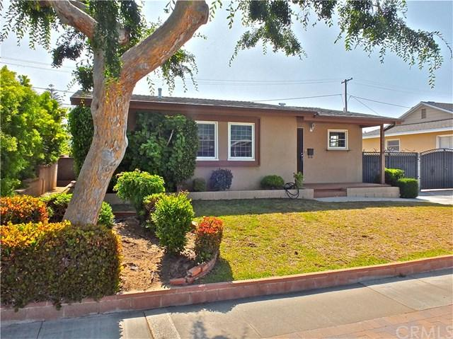 20004 Mansel Avenue, Torrance, CA 90503 (#PW19163708) :: Fred Sed Group