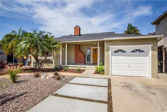3439 Gondar Avenue, Long Beach, CA 90808 (#RS19156447) :: Fred Sed Group