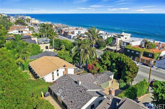 21609 Pacific Coast, Malibu, CA 90265 (#SR19165279) :: RE/MAX Masters