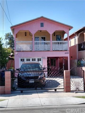 2083 E Piru Street, Compton, CA 90222 (#DW19163312) :: The Parsons Team