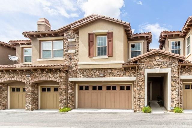 21941 Bella Vista Place, Chatsworth, CA 91311 (#SR19165786) :: Fred Sed Group