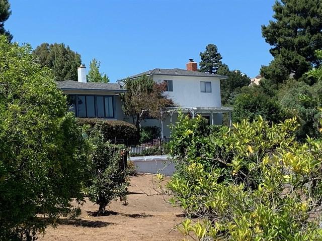 10260 Vista De La Cruz, La Mesa, CA 91941 (#190038647) :: Steele Canyon Realty