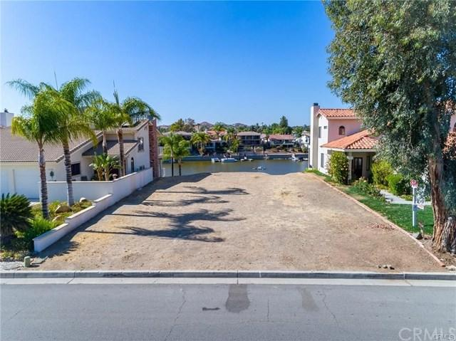 23742 Continental Drive, Canyon Lake, CA 92587 (#SW19165684) :: RE/MAX Empire Properties