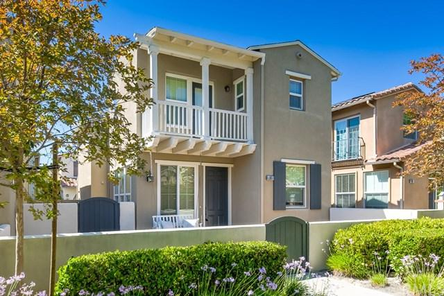 66 Amy Way, Ladera Ranch, CA 92694 (#OC19165731) :: Fred Sed Group