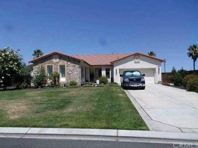 15060 Torrey Pines Circle, Chowchilla, CA 93610 (#MD19165859) :: Berkshire Hathaway Home Services California Properties