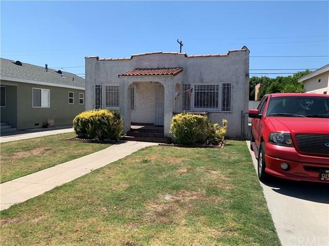 2934 Cudahy Street, Huntington Park, CA 90255 (#DW19164599) :: Tony Lopez Realtor Group