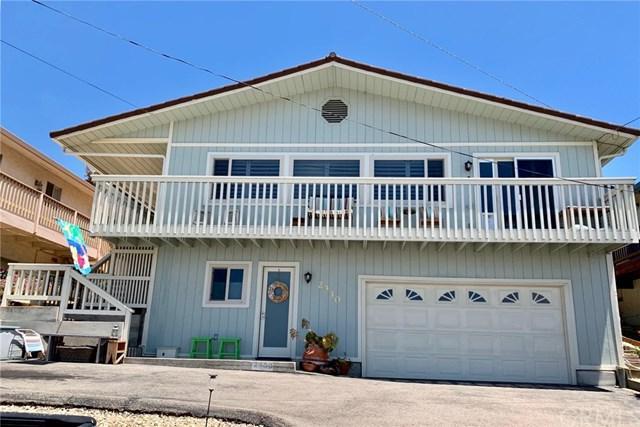 2330 Laurel Avenue, Morro Bay, CA 93442 (#SC19165329) :: RE/MAX Parkside Real Estate