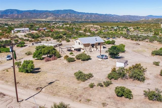 37904 Montezuma Valley, Ranchita, CA 92066 (#190038671) :: RE/MAX Masters