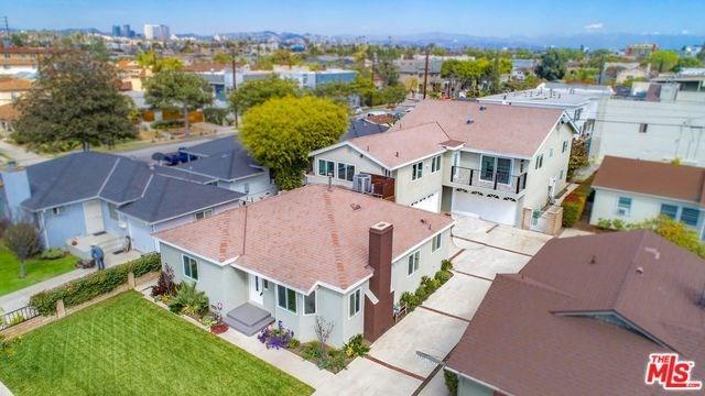 3912 Tilden Avenue, Culver City, CA 90232 (#19488122) :: Abola Real Estate Group