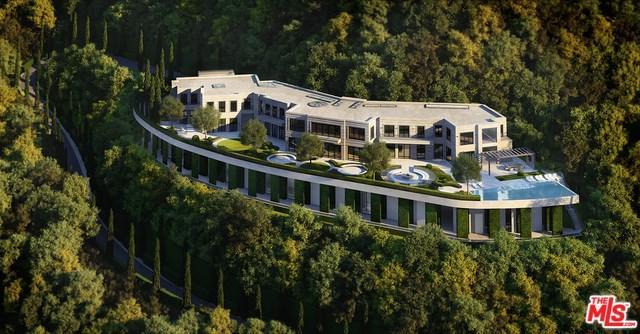 800 Tortuoso, Bel Air, CA 90077 (#19486302) :: Powerhouse Real Estate