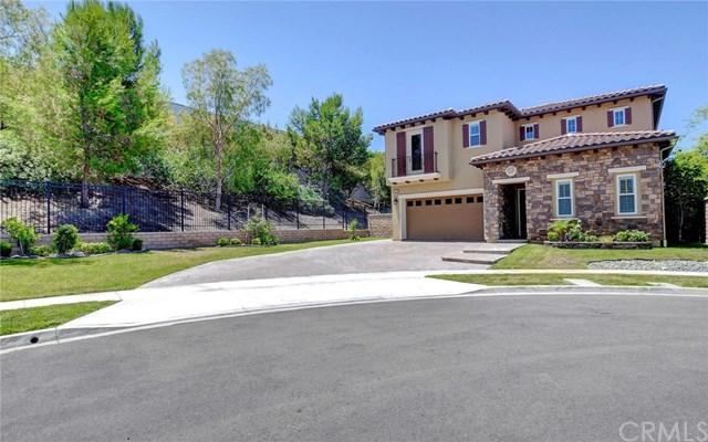 14 Peony, Lake Forest, CA 92630 (#NP19165877) :: Doherty Real Estate Group