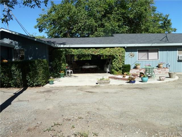 1175 Pitney Lane, Upper Lake, CA 95485 (#LC19165942) :: Fred Sed Group