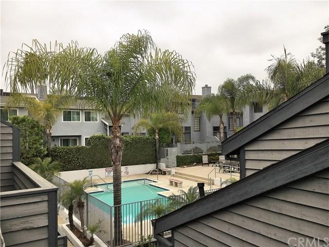 279 E Glenarm Street #15, Pasadena, CA 91106 (#CV19165958) :: The Brad Korb Real Estate Group