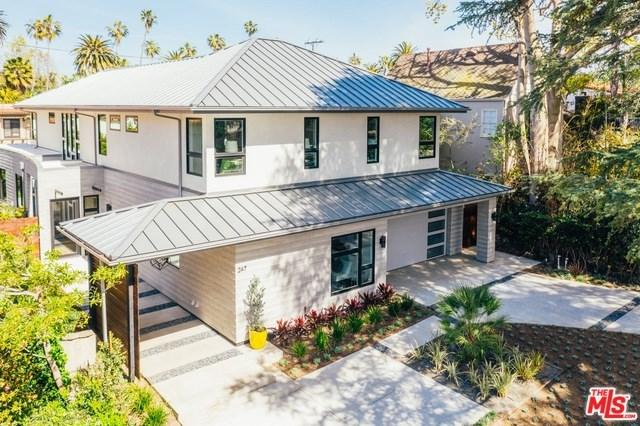247 20TH Street, Santa Monica, CA 90402 (#19488166) :: The Darryl and JJ Jones Team