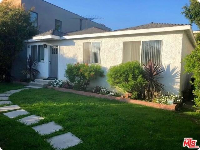3624 Greenwood Avenue, Los Angeles (City), CA 90066 (#19486624) :: Powerhouse Real Estate