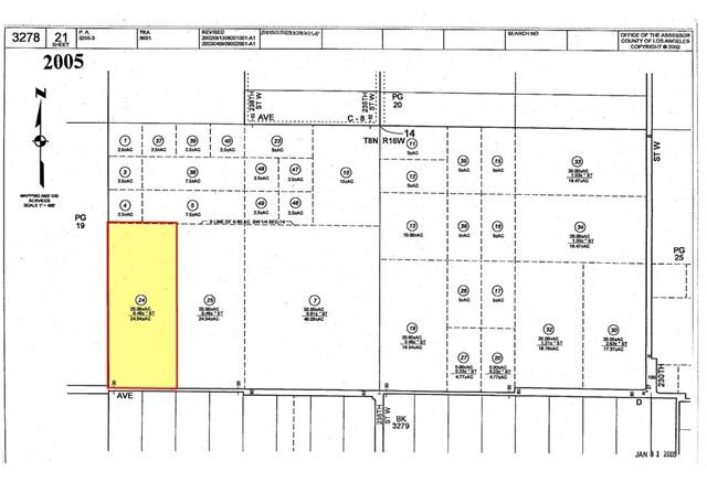 240-St. W And Avenue D (Hwy. 138), Neenach, CA 93536 (#SR19165914) :: Fred Sed Group