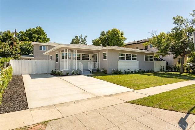 16706 Bermuda Street, Granada Hills, CA 91344 (#SR19166009) :: RE/MAX Masters