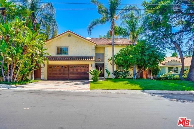 12748 Otsego Street, Valley Village, CA 91607 (#19488296) :: Keller Williams | Angelique Koster