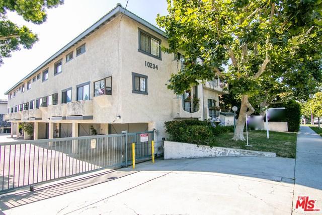 10234 Variel Avenue #5, Chatsworth, CA 91311 (#19488082) :: Bob Kelly Team