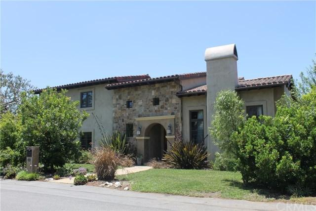 2441 Chelsea Road, Palos Verdes Estates, CA 90274 (#PV19156261) :: The Miller Group