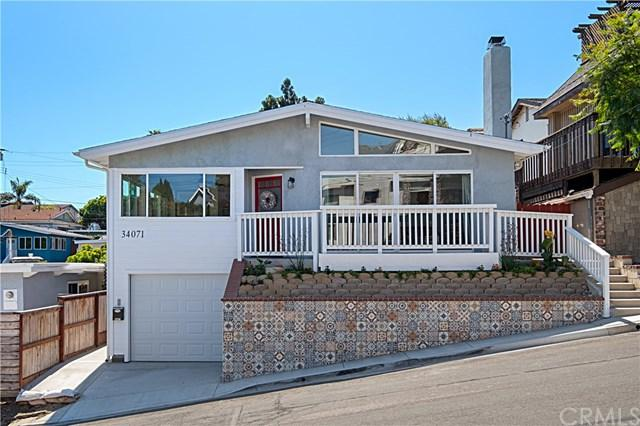 34071 El Contento Drive, Dana Point, CA 92629 (#OC19162613) :: Heller The Home Seller