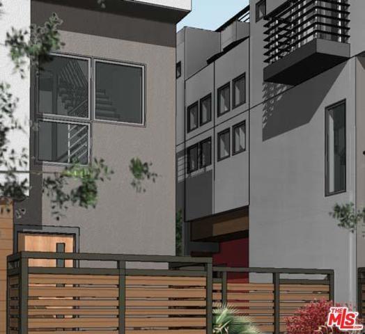 1400 N Orange Drive, Los Angeles (City), CA 90028 (#19488318) :: Fred Sed Group