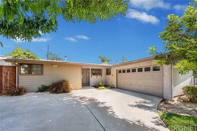 10814 Debra Avenue, Granada Hills, CA 91344 (#SR19165964) :: RE/MAX Masters