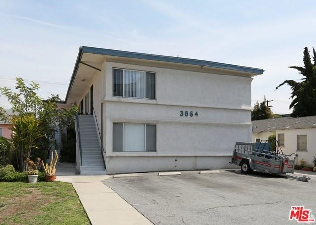 3864 Inglewood Boulevard, Los Angeles (City), CA 90066 (#19484626) :: Powerhouse Real Estate