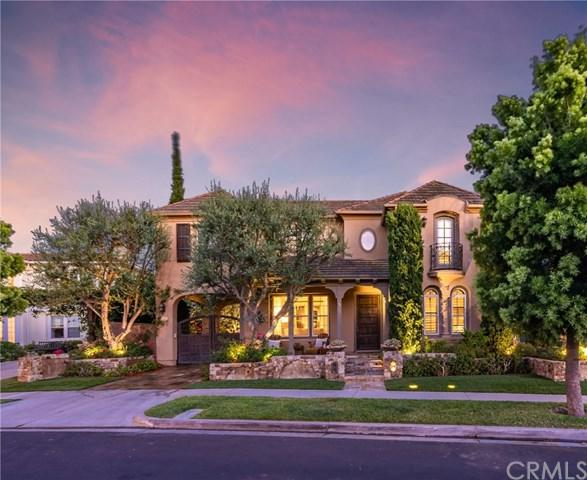 12 Nerval, Newport Coast, CA 92657 (#NP19165705) :: Allison James Estates and Homes