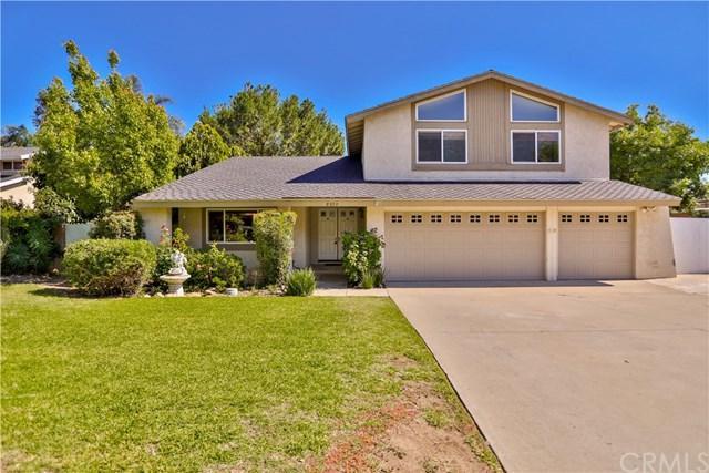 9353 Rancho Street, Rancho Cucamonga, CA 91737 (#TR19145117) :: Team Tami