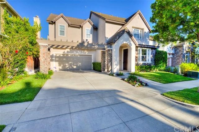 4 Solstice Drive, Ladera Ranch, CA 92694 (#OC19165009) :: Z Team OC Real Estate