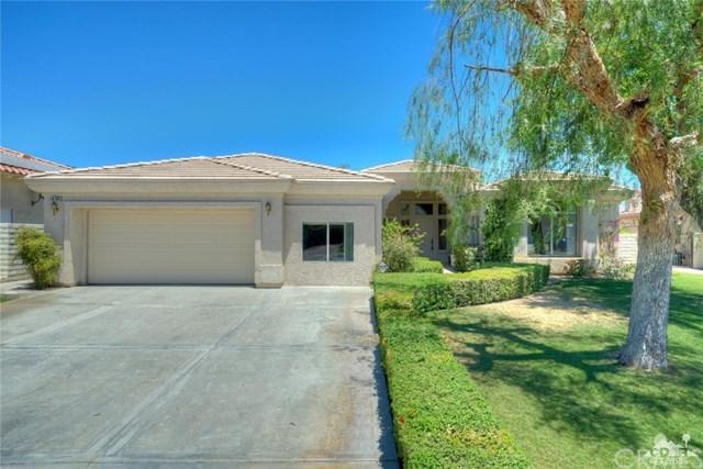 40900 Avenida Rosario, Palm Desert, CA 92260 (#219018731DA) :: eXp Realty of California Inc.