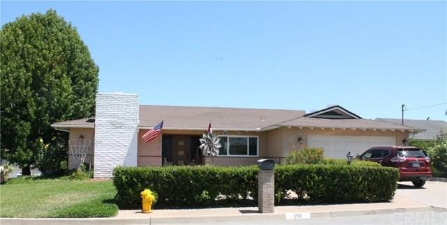 1111 Montura Road, San Marcos, CA 92078 (#PW19166045) :: Team Tami