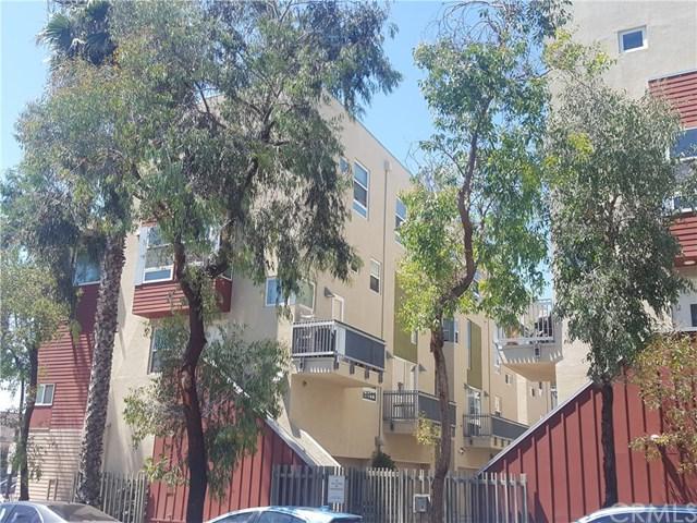 1870 Long Beach Boulevard #6, Long Beach, CA 90806 (#PW19166103) :: Rogers Realty Group/Berkshire Hathaway HomeServices California Properties