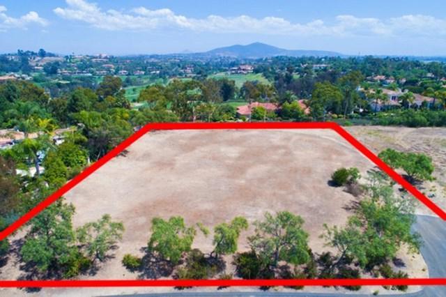 6206 Paseo Valencia, Rancho Santa Fe, CA 92067 (#190038739) :: Abola Real Estate Group