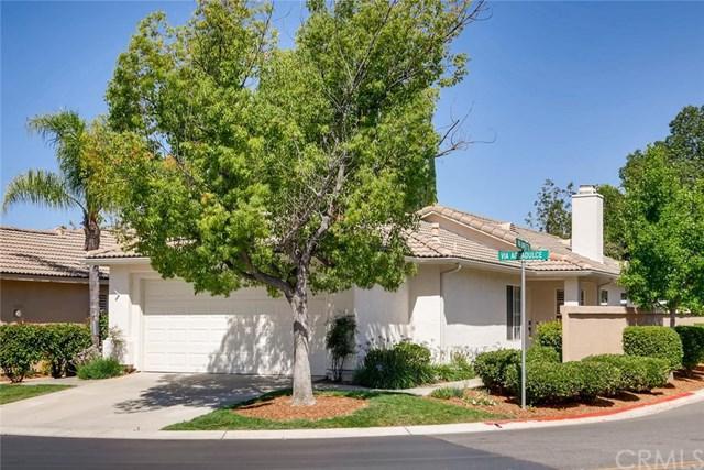 40181 Via Aguadulce, Murrieta, CA 92562 (#PW19165015) :: Allison James Estates and Homes