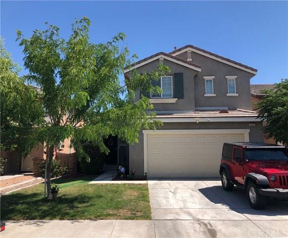 13737 Sunshine Terrace Street, Victorville, CA 92394 (#CV19166126) :: Bob Kelly Team