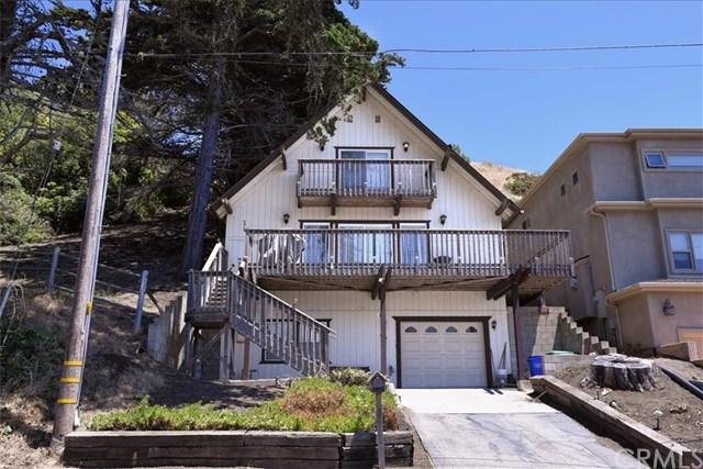 464 Hacienda Drive, Cayucos, CA 93430 (#SC19165612) :: RE/MAX Parkside Real Estate