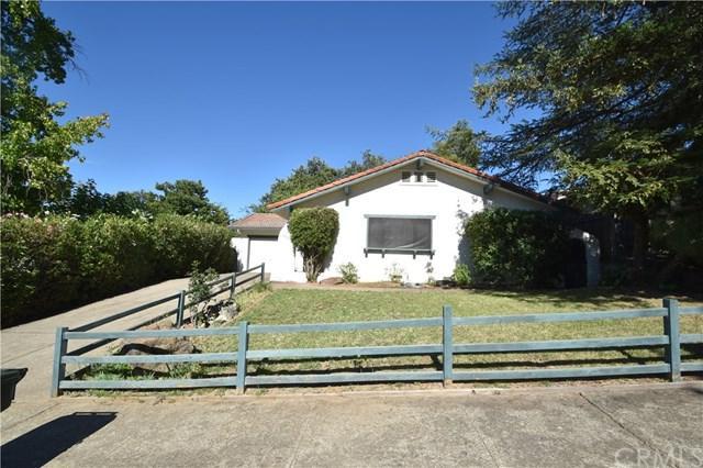 2388 Giselman Street, Lakeport, CA 95453 (#LC19164284) :: Bob Kelly Team