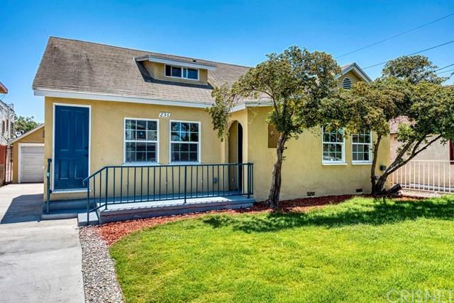 236 W Olive Street, Inglewood, CA 90301 (#SR19166165) :: Z Team OC Real Estate