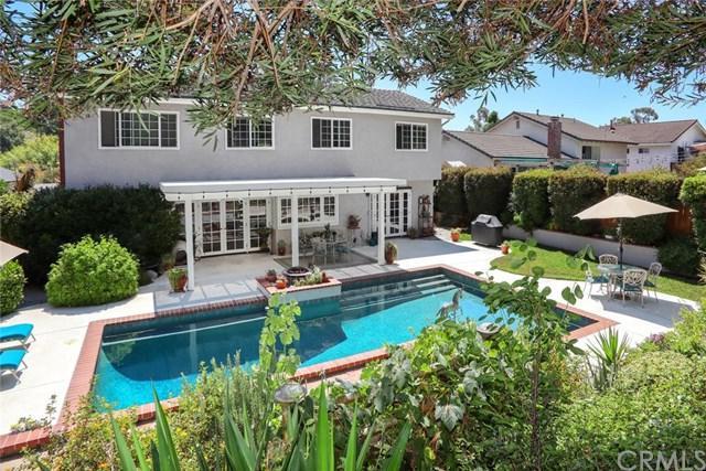 24701 San Vincent Lane, Mission Viejo, CA 92691 (#OC19166168) :: RE/MAX Empire Properties