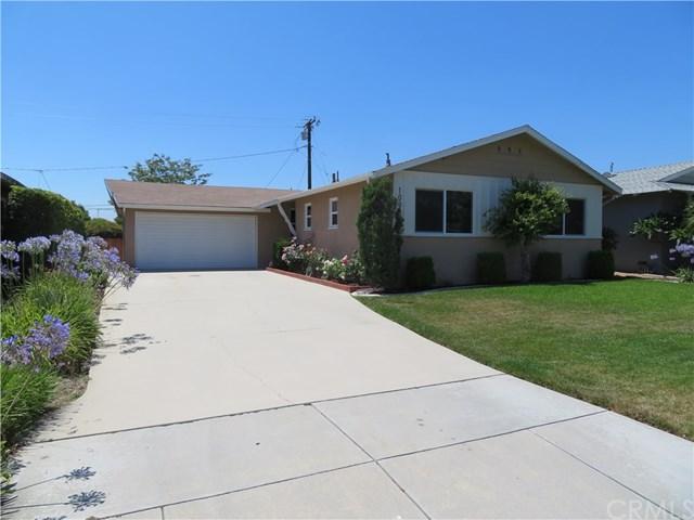 10909 Grovedale Drive, Whittier, CA 90603 (#PW19165027) :: Bob Kelly Team
