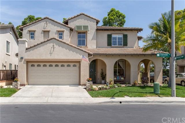 3953 Chatham Way, Seal Beach, CA 90740 (#PW19159217) :: Fred Sed Group