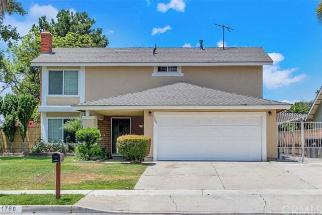 1760 S Cypress Avenue, Ontario, CA 91762 (#TR19166185) :: Bob Kelly Team