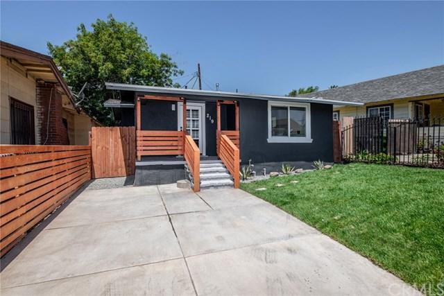 219 Branch Street, Los Angeles (City), CA 90042 (#DW19166187) :: Rogers Realty Group/Berkshire Hathaway HomeServices California Properties