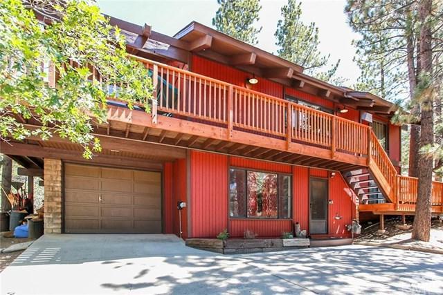 765 Silver Tip Drive, Big Bear, CA 92315 (#219019123DA) :: Fred Sed Group