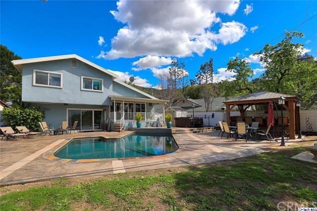 11517 Dellmont Drive, Tujunga, CA 91042 (#319002795) :: The Brad Korb Real Estate Group