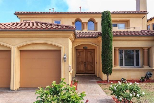 2402 Ralston Lane, Redondo Beach, CA 90278 (#SB19165228) :: Powerhouse Real Estate